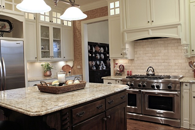 Ideas For Texas Kitchen Designs ... By Trent Williams Construction, Tyler,  Texas