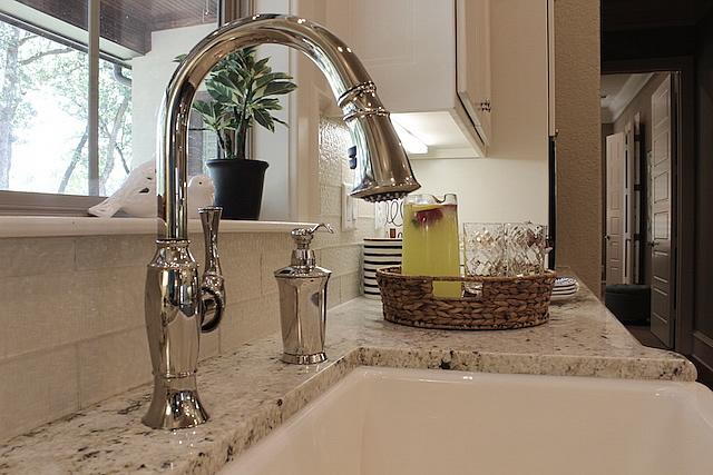 Texas Home Design And Home Decorating Idea Center: Kitchen Design