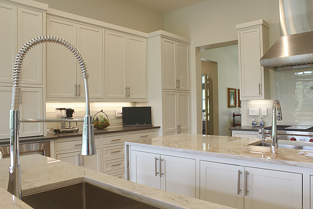 Texas Home Design and Home Decorating Idea Center: Kitchen design ...