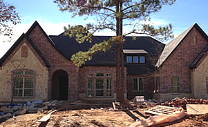 Trent Williams Construction, Tyler, Texas ... home construction made easier!