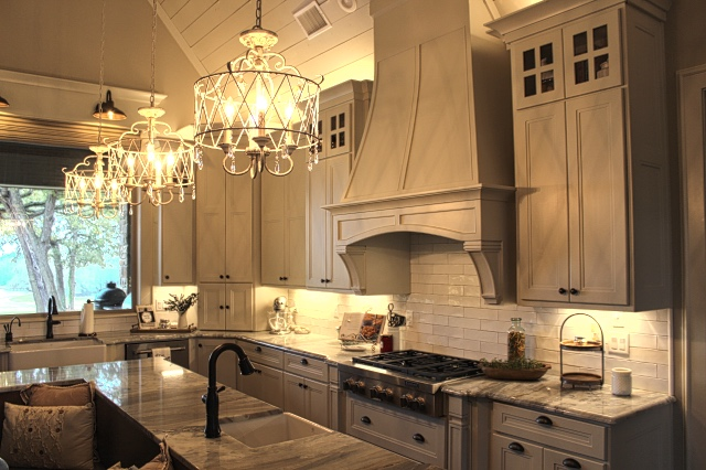 Texas Home Design And Decorating Idea Center Kitchen