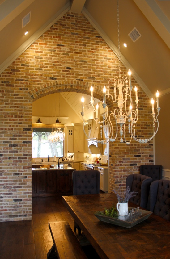 Texas home ideas ... from Trent Williams Construction, Tyler, Texas