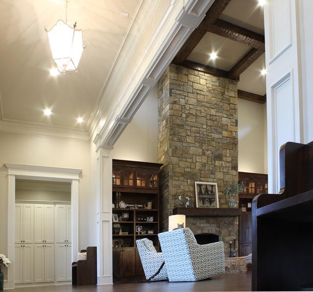 Texas Home Design And Home Decorating Idea Center: Colors