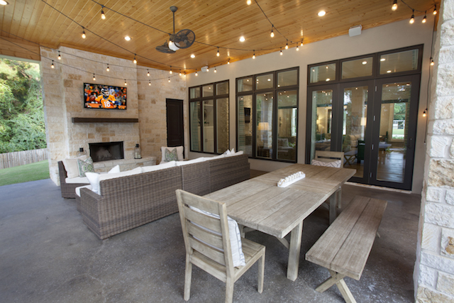 Texas home ideas from trent williams construction tyler texas