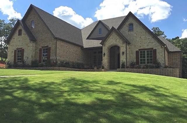 Texas Home Design and Home Decorating Idea Center: Exterior Custom ...