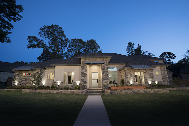 Texas home design and home decorating idea center for Tyler tx home builders