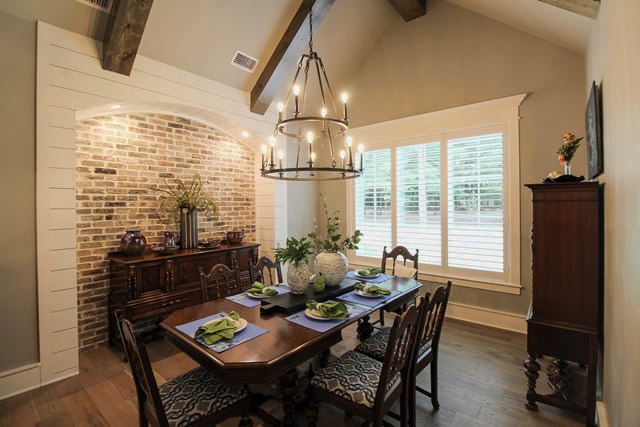 Texas Home Design And Home Decorating Idea Center Dining