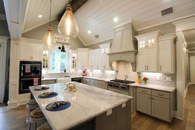 Texas Home Design And Home Decorating Idea Center Kitchen Design Style Colors Appliances And Features