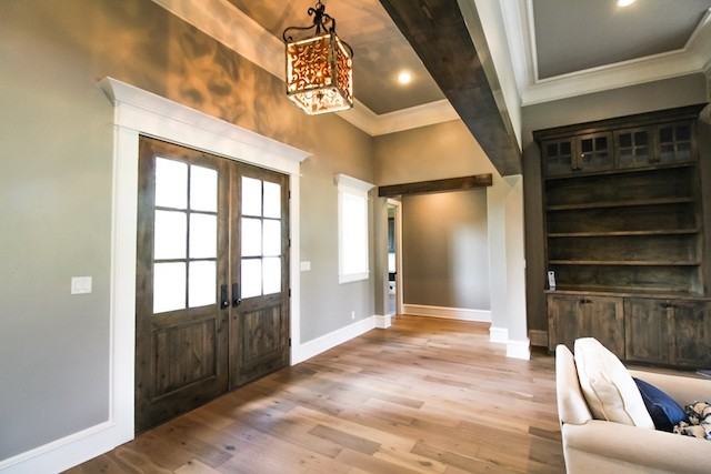 Texas Home Design And Home Decorating Idea Center Entry