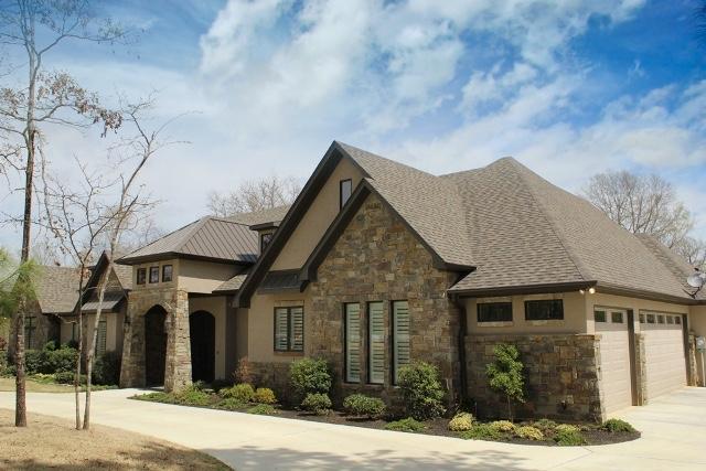 Texas Home Design And Home Decorating Idea Center Exterior Custom Home Design Ideas