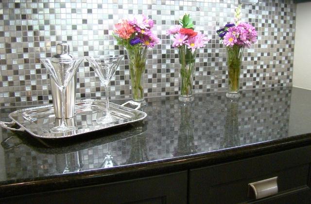 Decorating A Bar Area   Home Design Ideas
