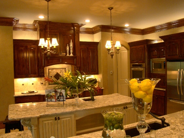 kitchen inspiration on pinterest kitchen organization