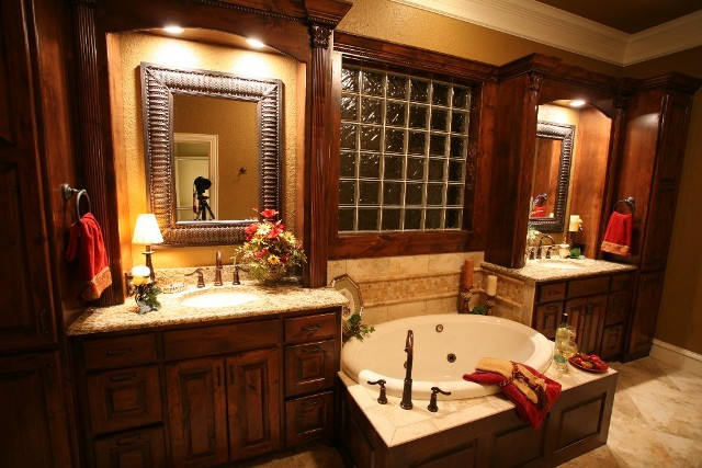 Home design ideas texas bathroom decor - Home decor texas ideas ...