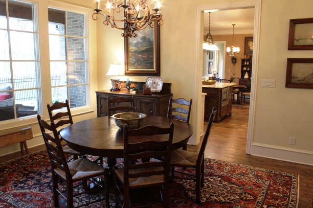 Texas Home Design And Home Decorating Idea Center Dining Rooms