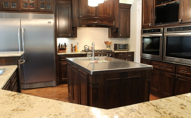 Gentil Ideas For Texas Kitchen Designs ... By Trent Williams Construction, Tyler,  Texas