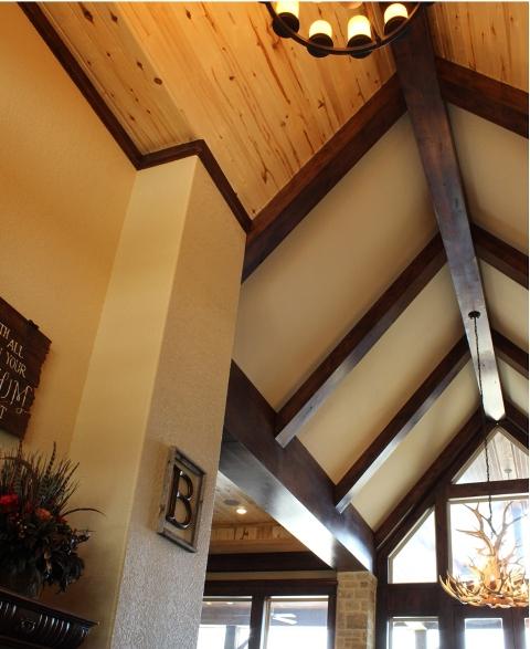 Texas Home Decor: Texas Home Design And Home Decorating Idea Center: Colors