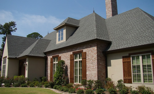 2012 Tyler Texas Parade of Homes entry in Oak Hollow by Trent Williams Construction