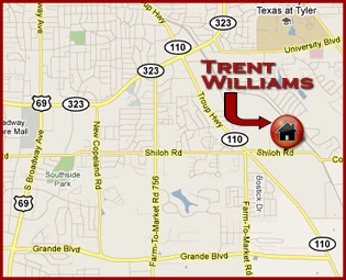click for map and driving directions to Trent Williams Construction Management
